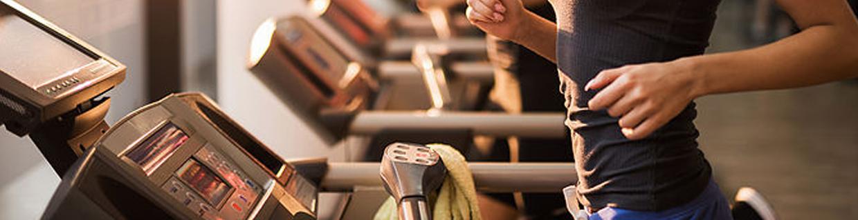 Fitness - Health Care
